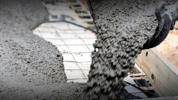 O que é o concreto?