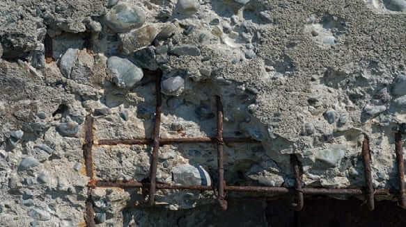 Como evitar bicheiras no concreto?